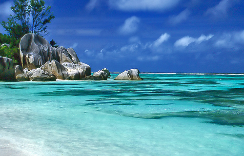 anse source d'arget