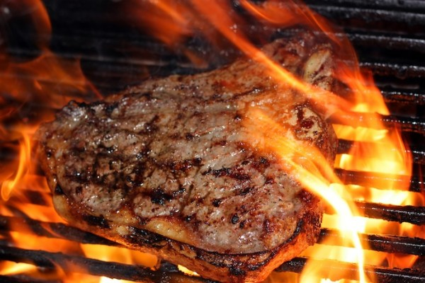 awesome steak restaurants from around the world!