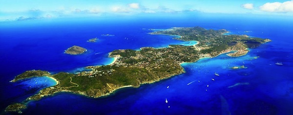 St Bars in the Caribbean
