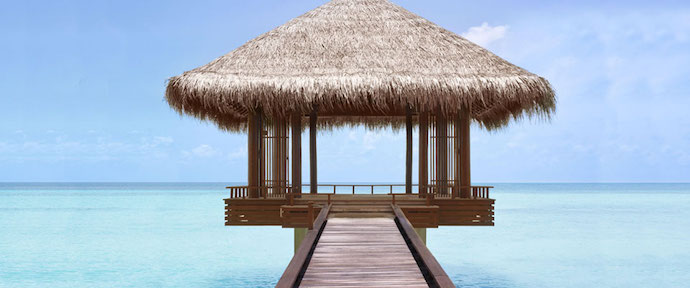 spa maldives