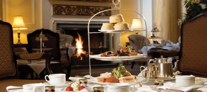 grand hotel eastbourne afternoon tea