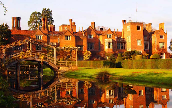 great fosters egham