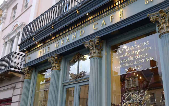 grand cafe oxford
