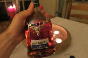 The Dalmore Aged 18 Years Whisky Review