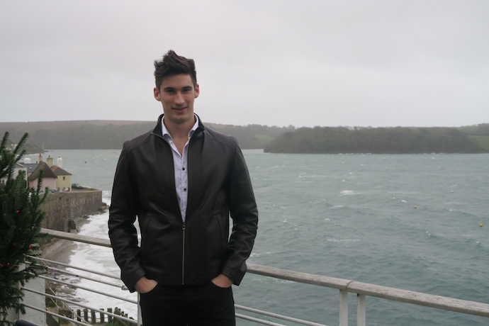 At st mawes hotel