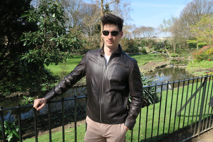 In Hyde Park 1
