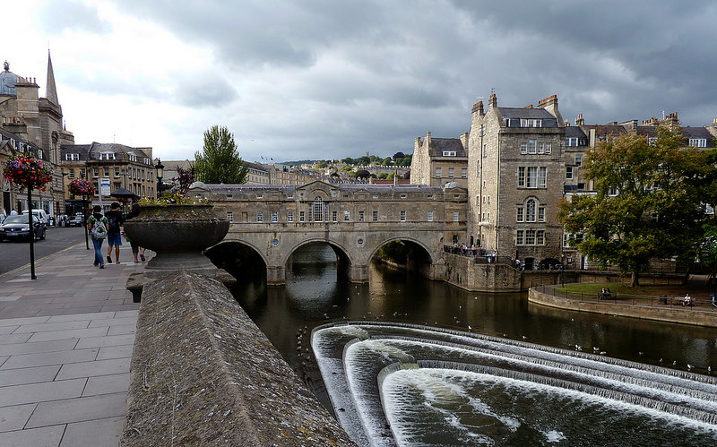 Herd Restaurant Review Bath